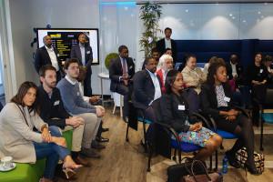 SABAN-angel-network-launch-crowd